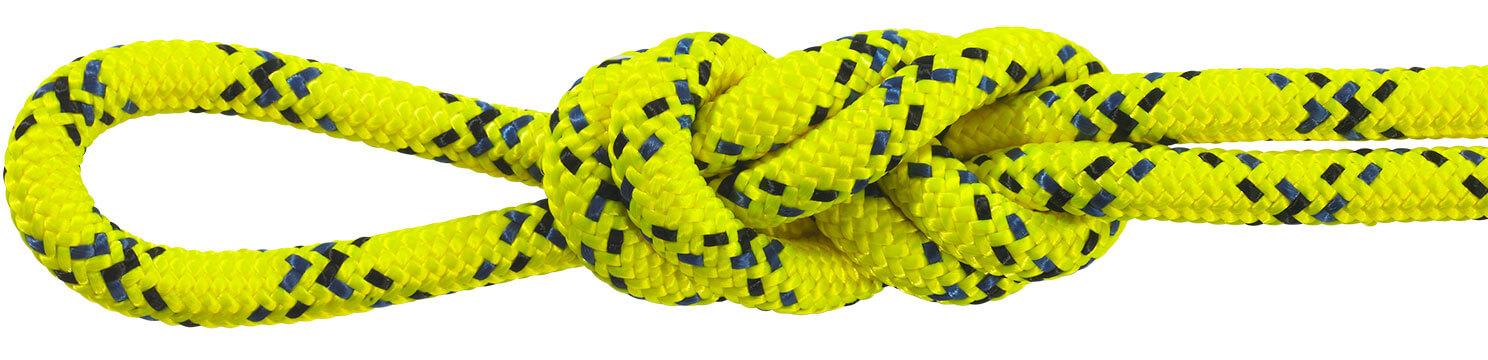 Maxim Prusik Cord Yellow