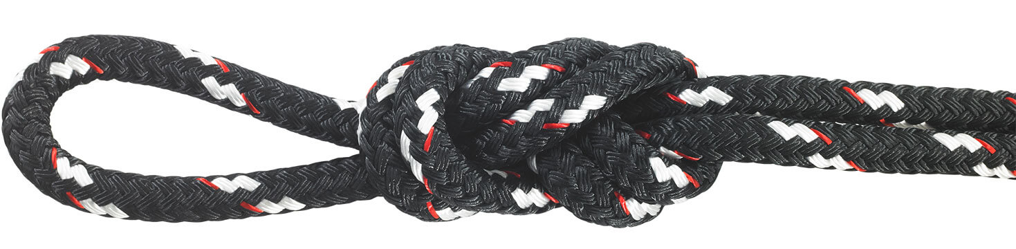 Maxim Sta-Set Black Static Rope