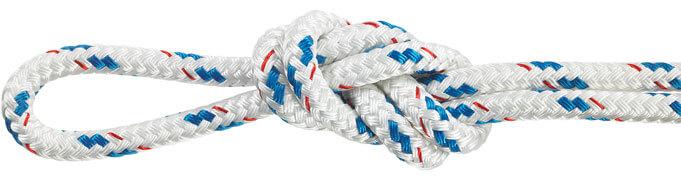 Maxim Sta-Set Blue Fleck Static Rope