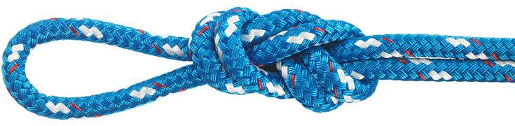 Maxim Sta-Set Blue Static Rope