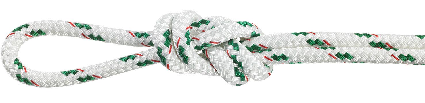 Maxim Sta-Set Green Fleck Static Rope