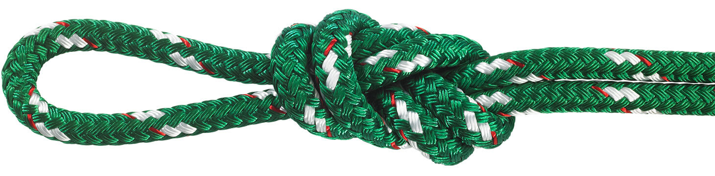 Maxim Sta-Set Green Static Rope