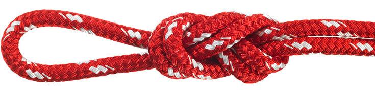 Maxim Sta-Set Red Static Rope