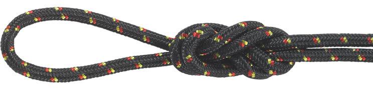 Tech Cord Black