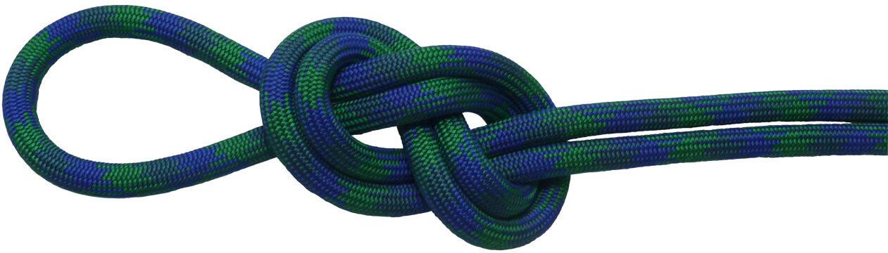 The Alex Honnold Series Pinnacle Dynamic Rope