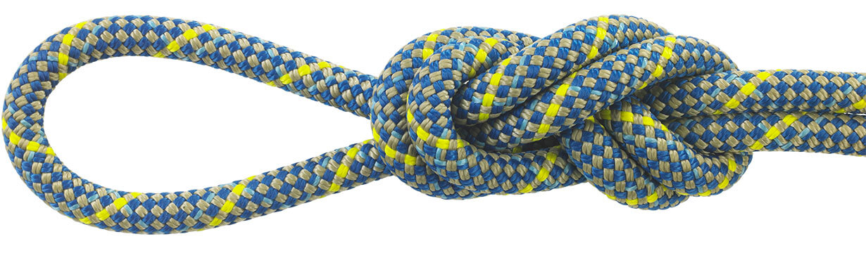 Maxim Unity Blue Dynamic Ropes
