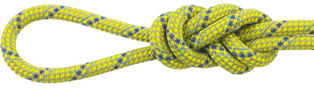 Maxim Unity Yellow Dynamic Ropes