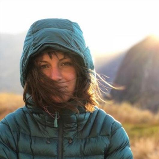 Portrait of Alice Hafer