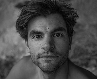Portrait of  MAXIM climber Josh Larson