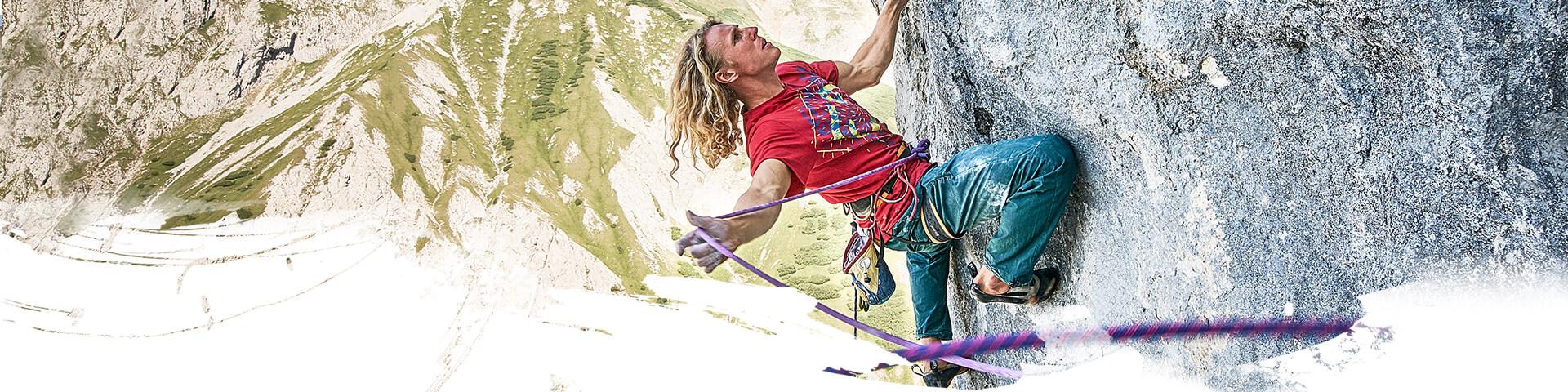 Picture of MAXIM athlete Mich Kemeter