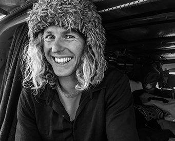 Portrait of  MAXIM climber Mich Kemeter