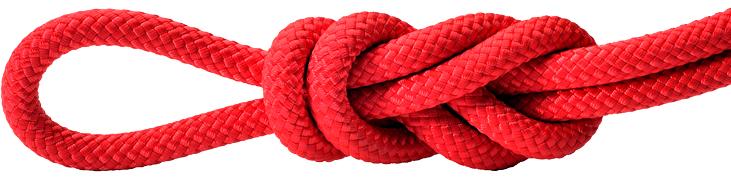 Maxim Patron Red Static Rope